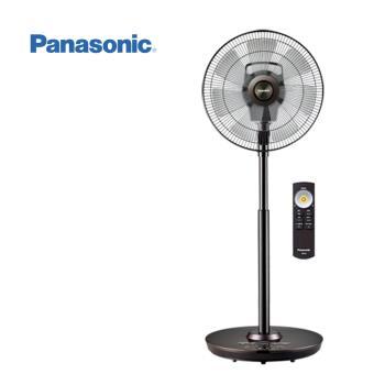 Panasonic國際牌 16吋 DC直流電風扇旗艦型F-H16GND-K/FH16GNDK