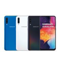 Samsung GALAXY A50 6.4吋(6G/128G)八核心智慧機