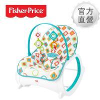 奇哥 Fisher-Price 費雪 嬰兒幼童安撫搖椅