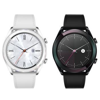 HUAWEI 華為 WATCH GT 雅致款智慧型手錶