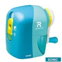 【日本SONIC】自動退出省力削筆機