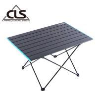 韓國CLS 鋁合金折疊蛋捲桌/摺疊桌/露營桌/登山/野餐/露營(特大型)