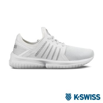 K-SWISS Tubes Millennia CMF輕量訓練鞋-女-白(95483-170)