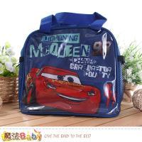 魔法Baby 便當袋 迪士尼閃電麥坤授權正版提袋 f0339