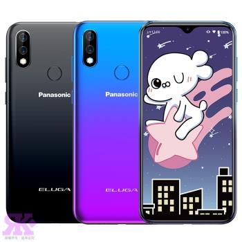 Panasonic ELUGA U3 (3G+64G) 6.22吋八核智慧機