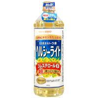 【日清製油】CANOLA油(芥籽油) (900g)
