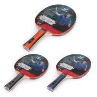 MIZUNO 桌球拍-刀板 美津濃 桌拍