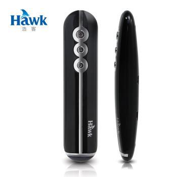 Hawk R190R 極速2.4GHz 無線簡報器(12-HCR190R)