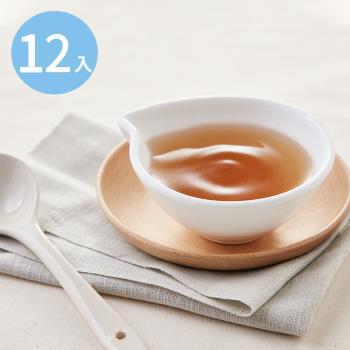 田好 原味滴魚精-不加中藥(12入)