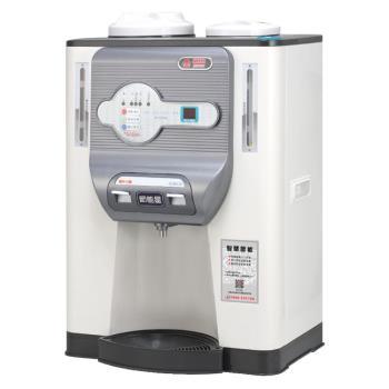 晶工牌科技溫熱開飲機/飲水機   JD-5322B
