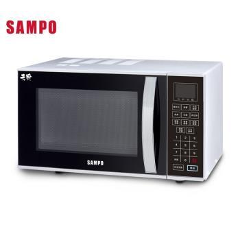 SAMPO 聲寶 - 25L微電腦微波爐 RE-N825TM