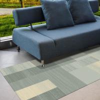 范登伯格 昂貝亞 簡約風進口地毯 北歐 80x150cm