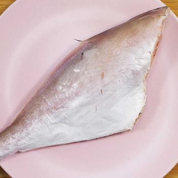 鮮凍去頭剝皮魚300-500g/尾