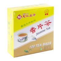 天仁茗茶 香片 茉莉 100包 200g