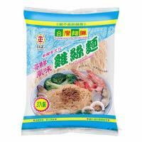 日正-海鮮雞絲麵150g