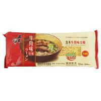 五木 牛肉風味拉麵321g