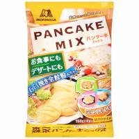 森永製菓  PANCAKE MIX鬆餅粉 600g