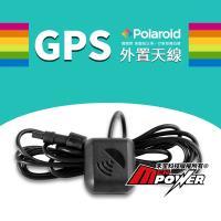 Polaroid 寶麗萊GC-2 MS273WG MS276WG 機車專用 GPS天線