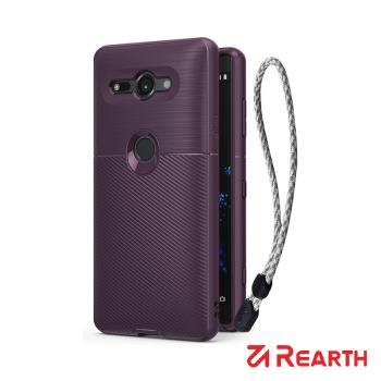 Rearth Sony Xperia XZ2 Compact (Ringke ONYX)高質感保護殼