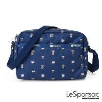 LeSportsac - Standard側背隨身包(經典咖啡)
