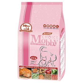 MobbyChoice莫比自然食 幼貓/懷孕/授乳貓 專業配方 3KG