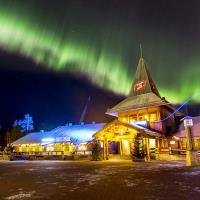 保證出發-造訪北歐夢幻聖誕老人村三國體驗10日(無購物無自費)旅遊