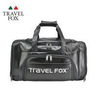 TRAVEL FOX 旅狐 乾/濕分離運動衣物袋/收納袋 (TB036-01) 黑色