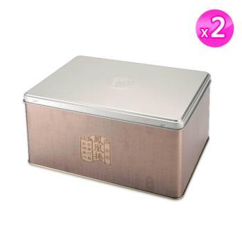 預購 - 奇華 肉鬆鳳凰捲 12包/盒(2盒組) 附提袋)
