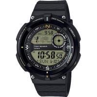 CASIO 卡西歐 SPORTS GEAR 戶外運動手錶(SGW-600H-9A)