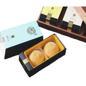 預購-王師父 金月娘脫氧禮盒-1盒組(85g*6入)
