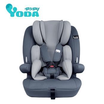 YoDa 成長型兒童安全座椅(三款式任選)-