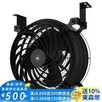 銷售第一★阿拉斯加 吊式增壓風扇ITA-14L-110V