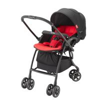 Aprica  四輪自動定位導向型嬰幼兒手推車 LUXUNA Comfort