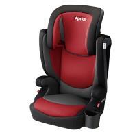 【Aprica 愛普力卡】 AirRide成長型輔助汽車安全座椅 -掌舵手⦿贈送聲光摩輪車一台