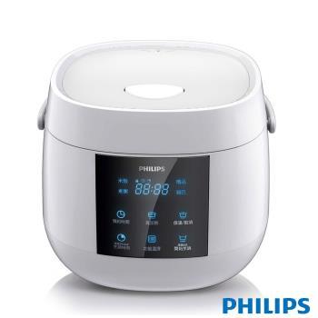 限時下殺 飛利浦 Philips 2L微電鍋(4人份) HD3163