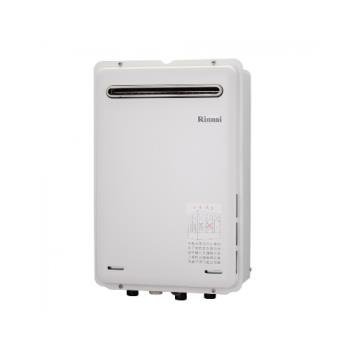 (全省安裝)林內24公升屋外型(非強制排氣)熱水器REU-A2426W-TR