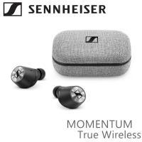 Sennheiser MOMENTUM True Wireless 藍牙5.0 aptx 觸控操作完美音質真無線藍牙耳機