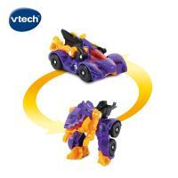 【Vtech】聲光變形恐龍車-棘龍-雷霆