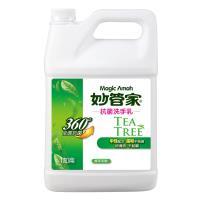 妙管家 抗菌洗手乳一加侖 -茶樹精油配方