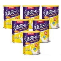 【三多】乳清蛋白C+I (500g/罐) 6罐組