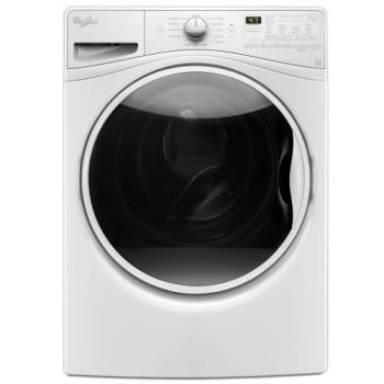 Whirlpool惠而浦15kg滾筒洗脫洗衣機 WFW85HEFW