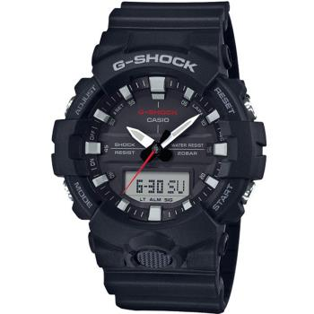 G-SHOCK 1/100秒計時碼表運動錶 GA-800-1A