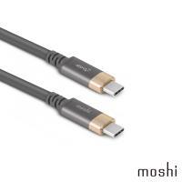 Moshi USB-C 頂級螢幕傳輸線