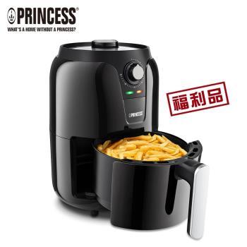 【福利品】PRINCESS荷蘭公主1.6L健康氣炸鍋182035