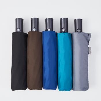 RAINSTORY雨傘-個人加大雙層抗風自動傘
