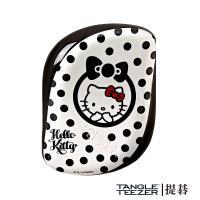【TANGLE TEEZER提碁】利物浦攜帶梳-黑色Kitty