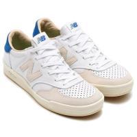 NEW BALANCE TIER 2 復古鞋 CRT300WL 休閒 男女鞋