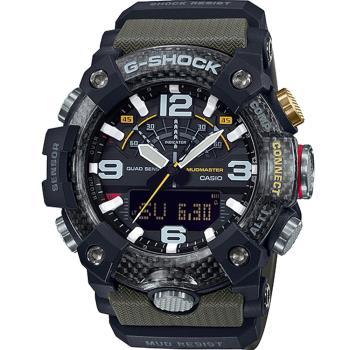G-SHOCK  極限陸地泥人運動錶(GG-B100-1A3)