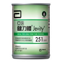 亞培 健力體-提供纖維長期管灌(237mlx24入) X2箱+(贈品)健力體(237mlx6罐)(贈品量有限送完為止)