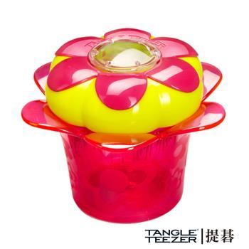 【TANGLE TEEZER提碁】愛丁寶寶梳-粉紅